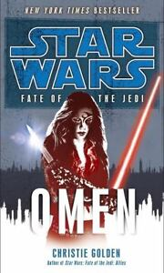Omen No. 2 by Christie Golden (2010, Pap...