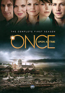 Once Upon a Time: The Complete First Sea...