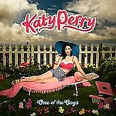 One of the Boys by Katy Perry (CD, Jun-2...