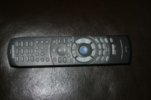 Onkyo RC-515M Remote Control in Consumer Electronics, Home Automation, Controls & Touchscreens   eBay