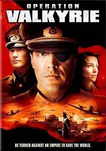 Operation Valkyrie (DVD, 2009)