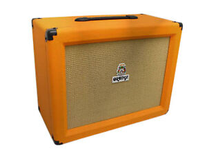 Orange PPC 112 60 watt Guitar Amp