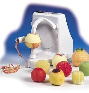 Orangenschaelmaschine-Pfirsichschaelmaschine-Apfelschaeler-Apfelschaelmaschine
