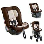 nolliecovers nollie covers baby tessa girl infant seat. Black Bedroom Furniture Sets. Home Design Ideas
