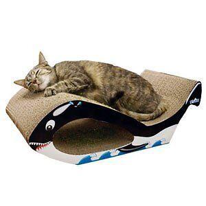 Orca Cat Scratch by Imperial Cat NEW! in Pet Supplies, Cat Supplies, Furniture & Scratchers | eBay