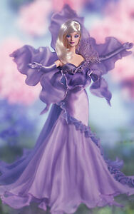 The Orchid 2001 Barbie Doll