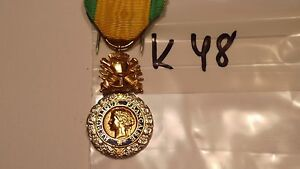 Orden-Frankreich-Medaille-Militaire-4-Republik-k48