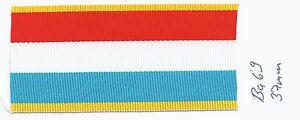 Ordensband-Frankreich-37mm-0-5m-ba69-1m9-80