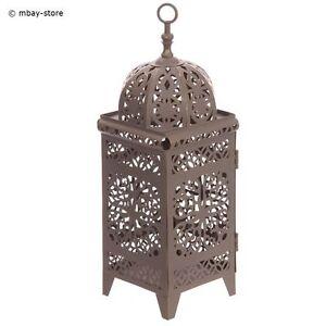 orientalische marokkanische laterne windlicht h ngeleuchte kerzenhalter neu ebay. Black Bedroom Furniture Sets. Home Design Ideas
