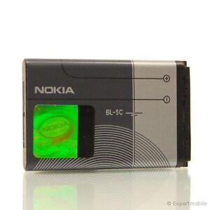 Original-Nokia-BL-5C-Akku-fuer-3110-6030-6230-6230i-6680-C2-E50-N70-N91-6600-Accu