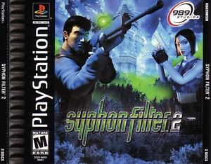 Original-PlayStation-1-Game-Syphon-Filter-2