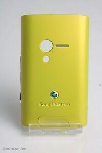 Original-Sony-Ericsson-Xperia-X10-Mini-E10i-Akkudeckel-Lime-Akkufachdeckel-ge