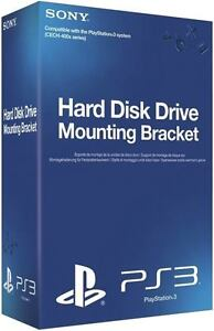 Original-Sony-PlayStation-3-Hard-Disk-Drive-Mounting-Bracket-for-Super-Slim-PS3