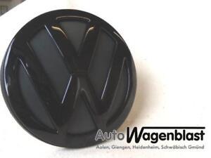 Original-VW-Zeichen-Golf-4-schwarz-hinten-GTI-Emblem