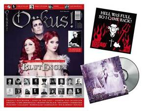 Orkus-Februar-2016-mit-BLUTENGEL-PROJECT-PITCHFORK-OOMPH-Sticker-CD-Neu