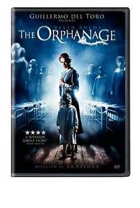 The Orphanage (DVD, 2008)