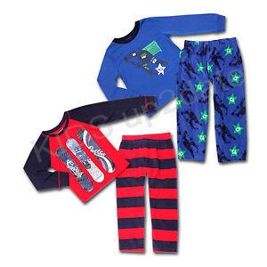 oshkosh jungen pyjama schlafanzug 104 116 128 140. Black Bedroom Furniture Sets. Home Design Ideas