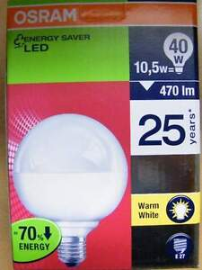 Osram-965387-LED-Parathom-Globe-G95-10-5W-Warmweiss-Globelampenform-95mm