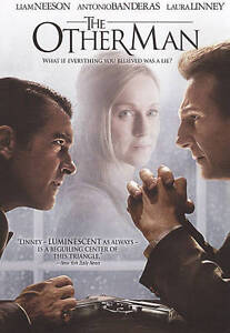 The Other Man (DVD, 2009)