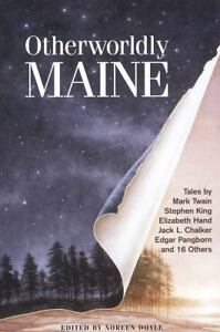 Otherworldly Maine by Noreen Doyle (2008...