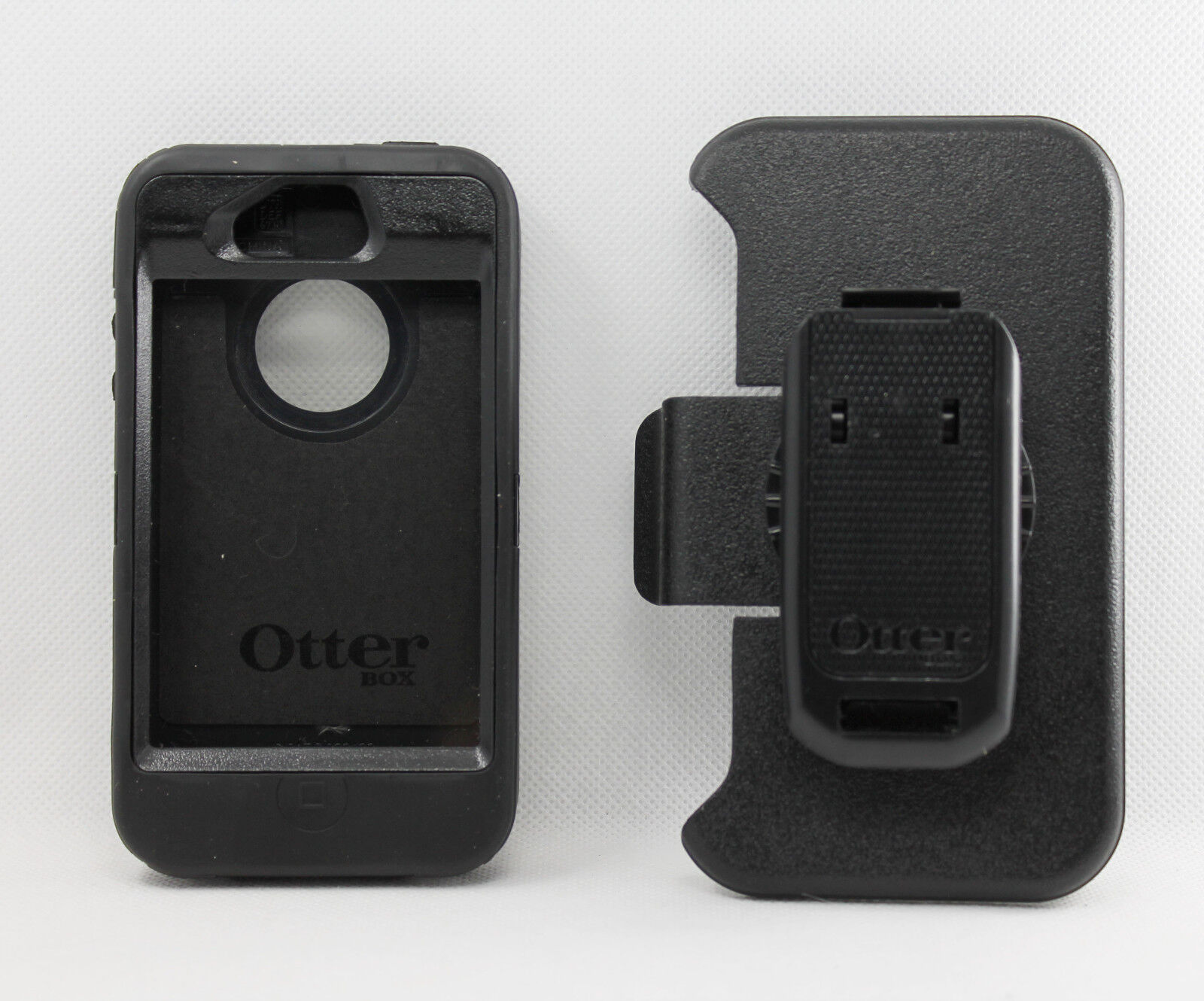 iphone 4s otterbox otterbox defender iphone 4 4s rugged w holster 10922