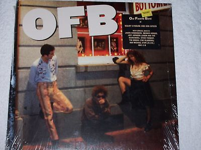 Our Favorite Band - Saturday Night OVP Sealed NEU! LP