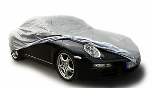 Outdoor Car Cover Autoabdeckung Wasserdicht F Bmw Z1 Z3 Z4