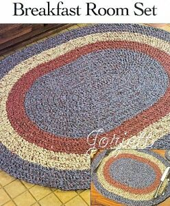 CROCHET YARN RUGS FREE PATTERNS - Crochet Club
