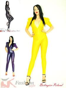 Overall Latex Gummi 100 Producer Bolingier Fashion