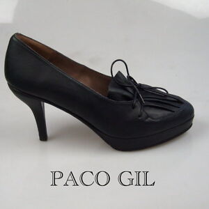 PACOGIL-DAMEN-BUSINESS-SCHUHE-SHOES-PUMPS-NEW-ORIGINAL-GR-37