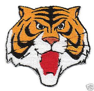 Patch ricamo toppa tigerman uomo tigre cartoon manga for Disegni da colorare uomo tigre
