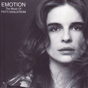 PATTI-DAHLSTROM-EMOTION-THE-MUSIC-OF-20-TRACK-CD-ALBUM-FROM-2010-MINT