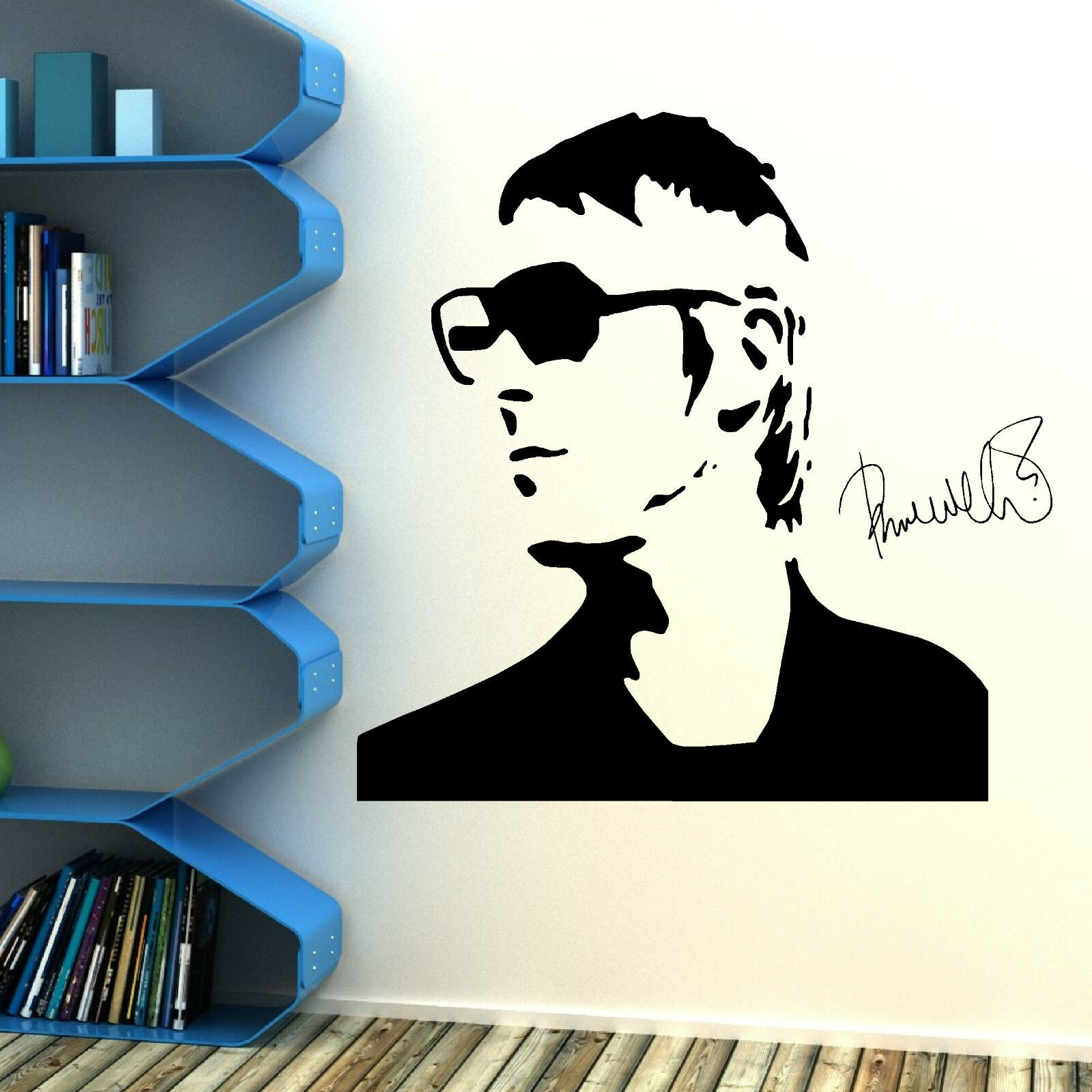 White Room Paul Weller