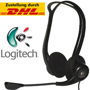PC-COMPUTER-NOTEBOOK-HEADSET-KOPFHORER-MIKROFON