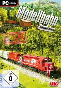 pc spiel i like simulator modellbahn modelleisenbahn eisenbahn zug simulation ebay. Black Bedroom Furniture Sets. Home Design Ideas