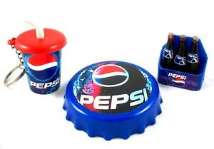 Pepsi Collectibles
