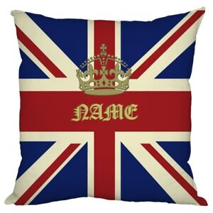 PERSONALISED-ROYAL-UNION-JACK-GIFT-CUSHION-PRESENT