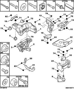 Wiring Diagram Peugeot 206