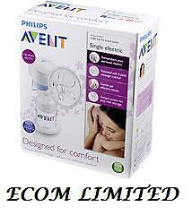 PHILIPS AVENT ELECTRIC BREAST PUMP BPA FREE - UK NO.1 in Baby, Feeding, Breastpumps | eBay