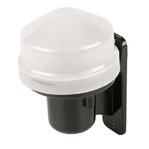 photocell kit dusk till dawn sensor switch for lighting ebay. Black Bedroom Furniture Sets. Home Design Ideas