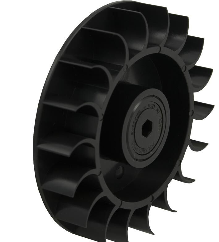 Polaris 380 360 Turbine Wheel W Bearing Replacement Pool