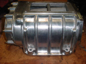 4 71 Supercharger http://www.ebay.com/itm/POLISHED-4-71-471-BLOWER-SUPERCHARGER-FOR-BBC-SBC-HEMI-FORD-HOT-ROD-RAT-6-/190666646334