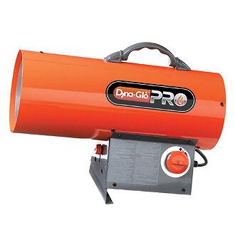 Portable Gas Fired Heater Garage Outdoor Propane 60 000K