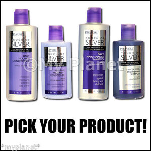 Professional Hair Products on Silver Professional Hair Shampoo Conditioner Pick Product New   Ebay