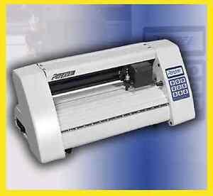 PROFI-Schneideplotter-v-REFINE-36-cm-500g-800mm-NEU
