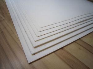 ptfe platte teflon zuschnitt folie dichtung wei verschiedene gr en ab 3 99 ebay. Black Bedroom Furniture Sets. Home Design Ideas