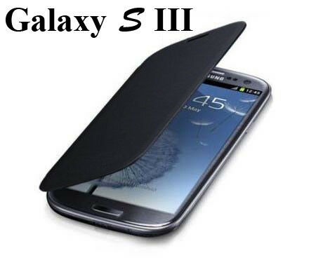 PU Leather Flip Case Cover For Samsung Galaxy S3 SIII i9300 in Cell Phones & Accessories, Cell Phone Accessories, Cases, Covers & Skins | eBay