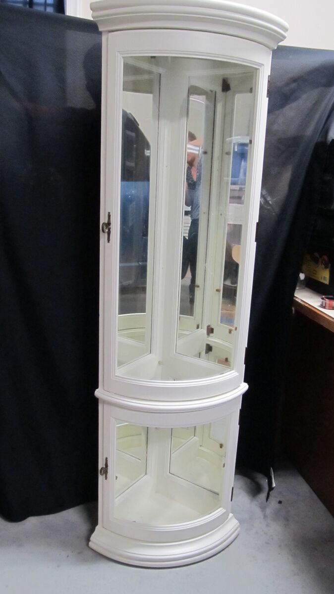 Curio Cabinets Pulaski Pictures