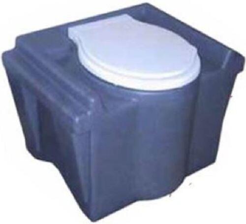 pvc wc beh lter wechseltank f r camping garten keller od. Black Bedroom Furniture Sets. Home Design Ideas