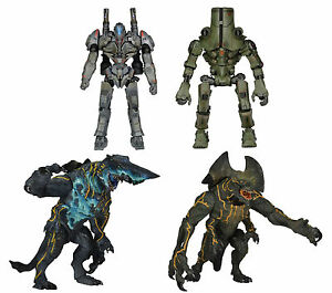 pacific rim action figures  eBay